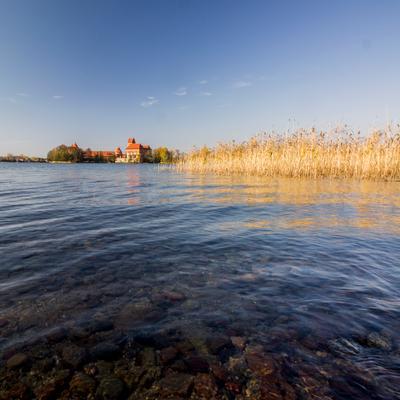 Озеро озёра