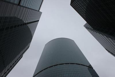 Москва Сити москва сити россия город