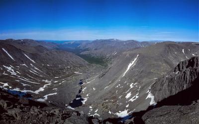 *** Хибины Горы Север