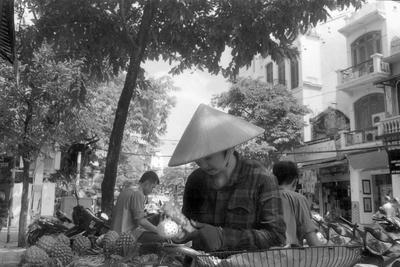 Ананасы Vietnam