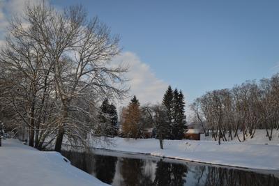 Зима в брестской крепости бресткаякпреость река мухавец скоровесна брест