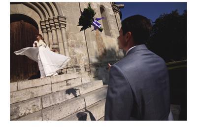 Weddings Day: Jana and Dmitriy
