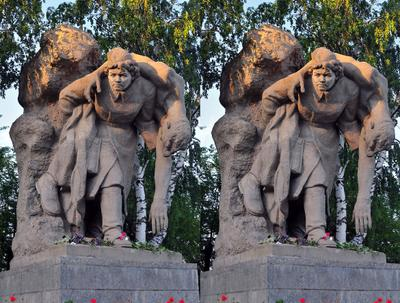 *** Мамаев курган Волгоград the Battle of Stalingrad