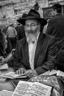 Jerusalem 8098 Photographer Alexander Tolchinskiy