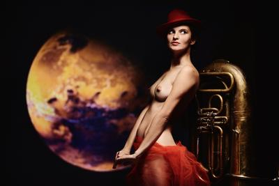 марсианский джаз
