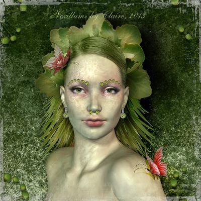 Vexillum - Самоуверенное лето vexillum красоту ничем не испортишь