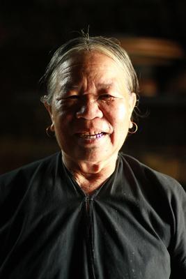 Бабушка Ли Китай, Хайнань