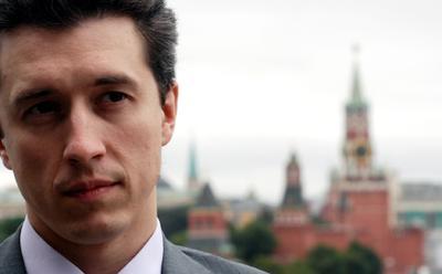 *** Балчуг крыша кремль портрет