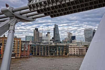 Лондон Сити Лондон Сити