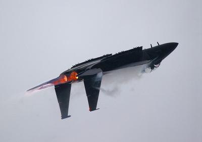 Супостат. Воскресенье F15 MAKS2011