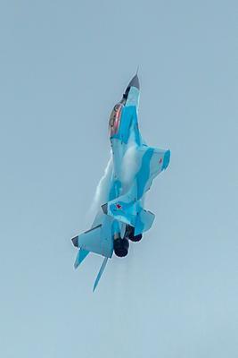 МиГ-35 Жуковский МАКС 2021