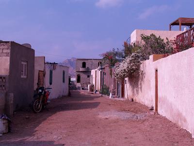 dahad outdoor. дахаб, синай, египет