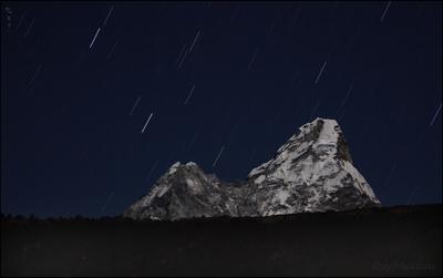 Всех-всех с Новым Годом!!! Непал, Гималаи, Nepal, Himalaya