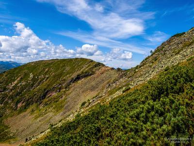 *** Хамар-Дабан горы фото