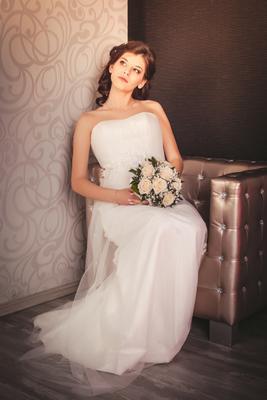 Невеста фото свадебное свадебная съемка невеста фотограф спб ольга третьякова