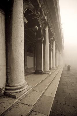 Вот такой я увидел Венецию. Площадь Сан Марко_6.