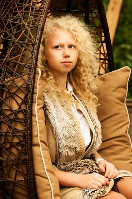 Маша портрет девушка Маша Сокольники
