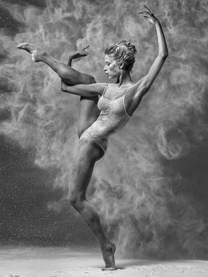 The Mirages project. Ballet dancer Anna Okuneva dance dancer dancing ballet ballerina танец танцор балет балерина
