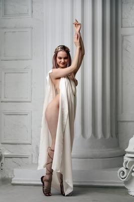 Τερψιχόρα девушка танец муза Терпсихора Τερψιχόρα