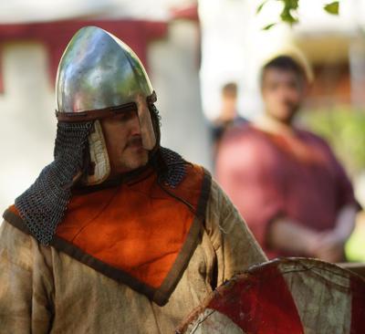 Соперник ратник воин меч битва