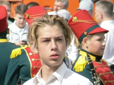 Молодой музыкант Новоуральск музыкант фестиваль духовых оркестров