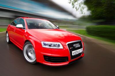 *** Audi RS6