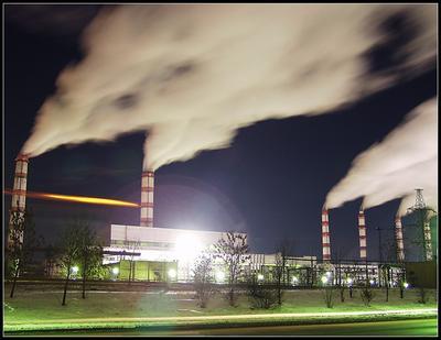 энергия города энергия города