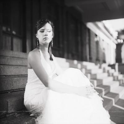 .bride свадьба