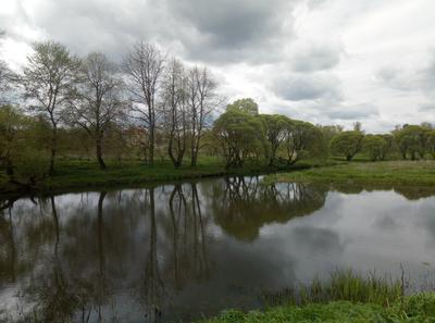 ***Красота реки природа реки красота мир