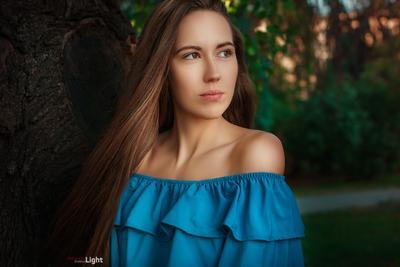 Ясная Ирина