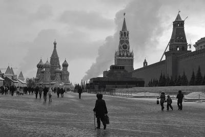 Москва. Мой взгляд на столицу 2.