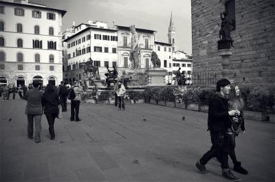 виды Флоренции 62 Флоренция