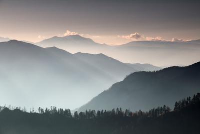 Дыхание гор Кавказ фототур Тхач