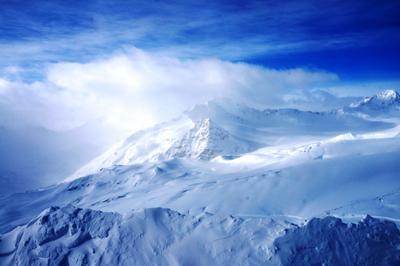 Эльбрус! зима Эльбрус