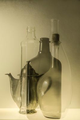 Жизнь бутылок 6