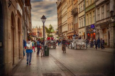 Krakow 3040 Photographer Alexander Tochinskiy