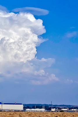 ПРИРОДА ЛУЧШИЙ ХУДОЖНИК*** люди в облаках человеческие головы интересные облака редкие портреты рисует ветер
