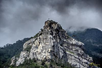 Гора Ставри-Кая гора Ставри-Кая природа пейзаж Крым лето
