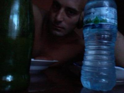 памятные бутылочки