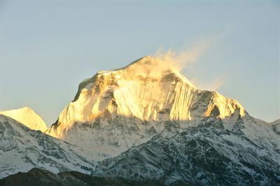 ANNAPURNA Annapurna