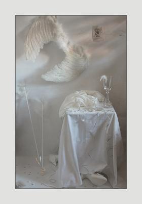 Ангельский день ангел светлана