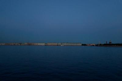 Нева нева санкт-петербург белые ночи ночь река