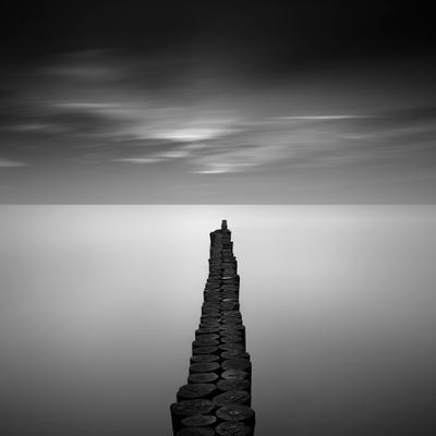 Джинсовая молния longexposure nd1000 waterscape pier рассвет