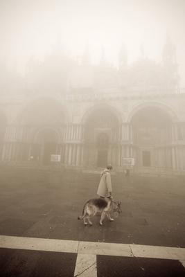 Вот такой я увидел Венецию. Площадь Сан Марко_7