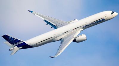 Идеальный A350
