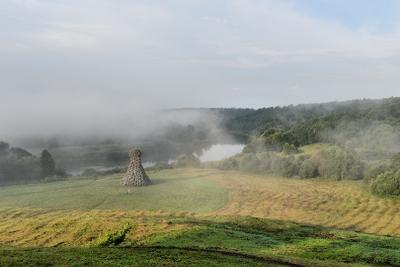 Доброе утро;))) Никола-Ленивец Маяк