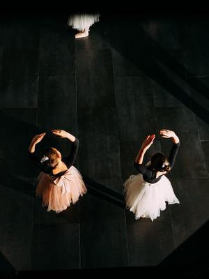 Балет Балет балерина люди танец