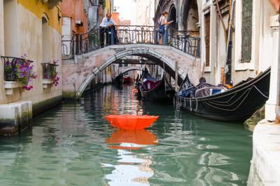 зонтик Италия Венеция