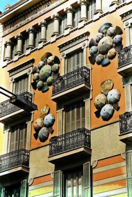 *** Barcelona
