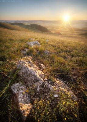 Утро в Долгих горах долгие горы фототур яковлевфототур василийяковлев